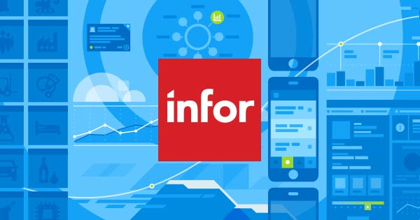 infor-enterprise-software