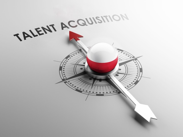 Talent Acquisition Compass