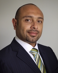 Hesham El Komy, Senior Director, International Channels at Epicor Software