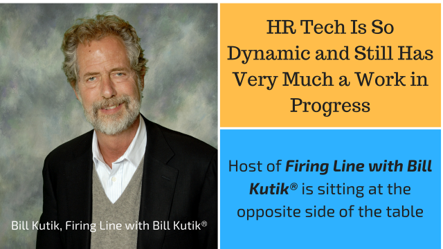 Interview with Bill Kutik