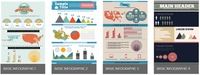 how to create eye grabbing posters infographic the hr tech weekly