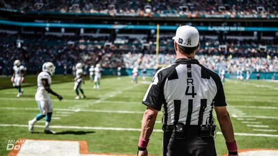 4 Key Traits Sports Officials Have that Professional Recruiters Should Emulate