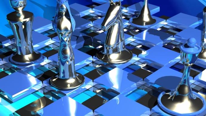 Chess Algorithms