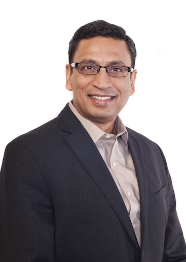 Himanshu Palsule, CTO at Epicor Software