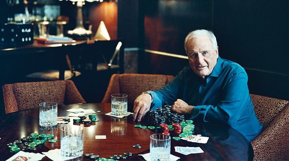 Hollywood Legend Jerry Weintraub