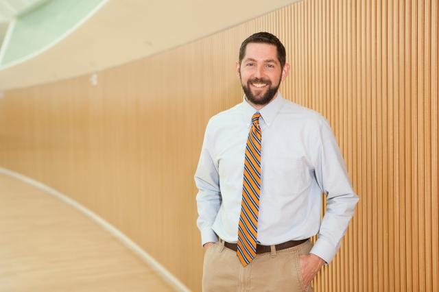 Kyle Martin, Florida Polytechnic University
