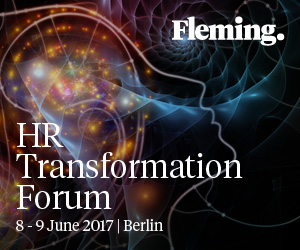 HR Transformation Forum, 8-9 June 2017, Berlin