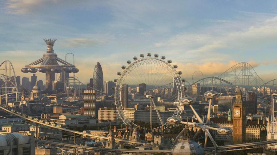 London Future