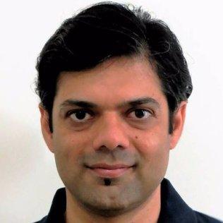 Tej Mehta, Founder & CEO of Owen Analytics
