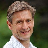 Adam Hale, CEO at Fairsail