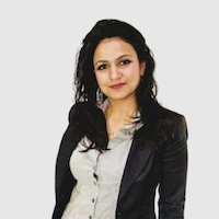 Bhumika Zhaveri, CEO of InteriMarket