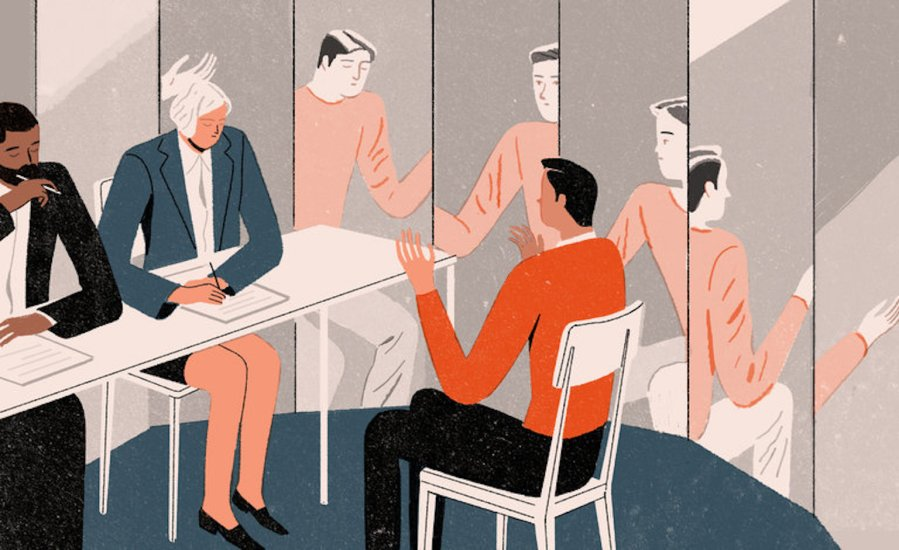 The Conversation Paradox: Why 100% of Interviews Are Biased