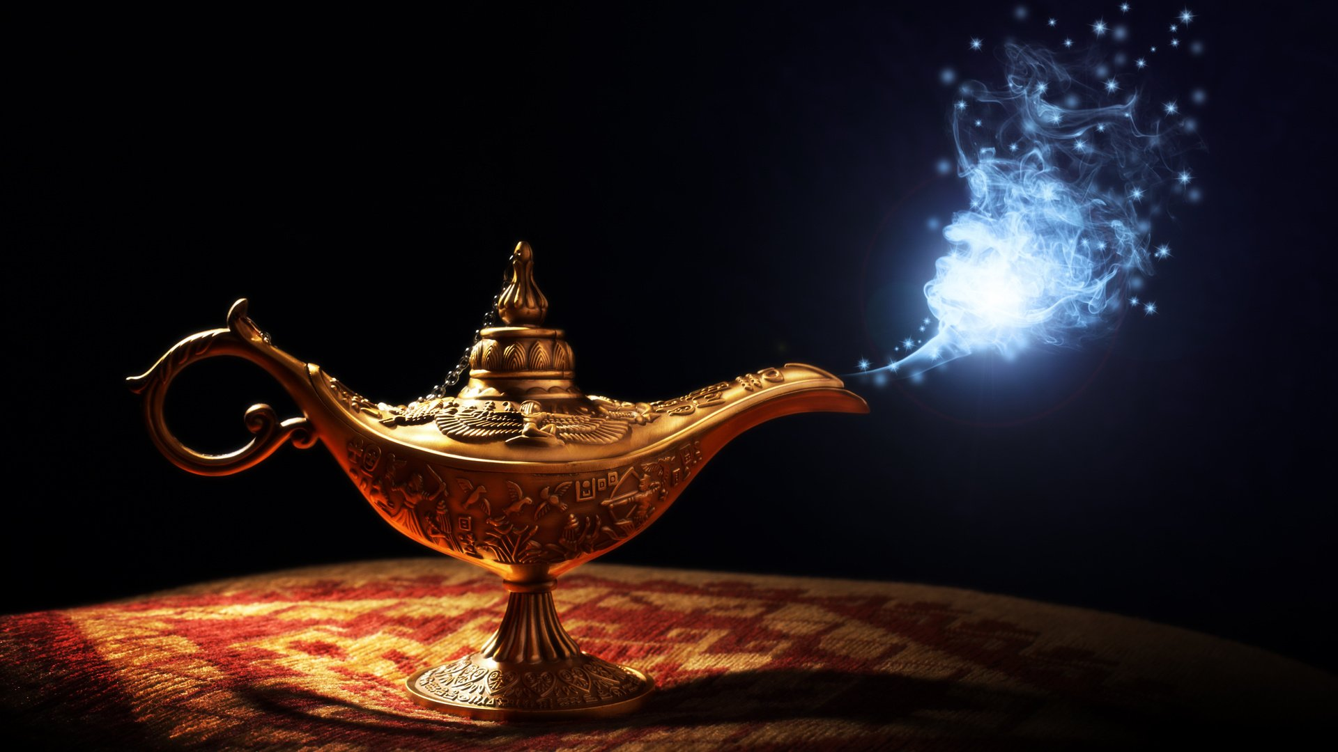 Awesome Recruitment Tools: The Magic Lamp For HR