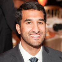 Atif Siddiqi, Founder and CEO at Branch Messenger