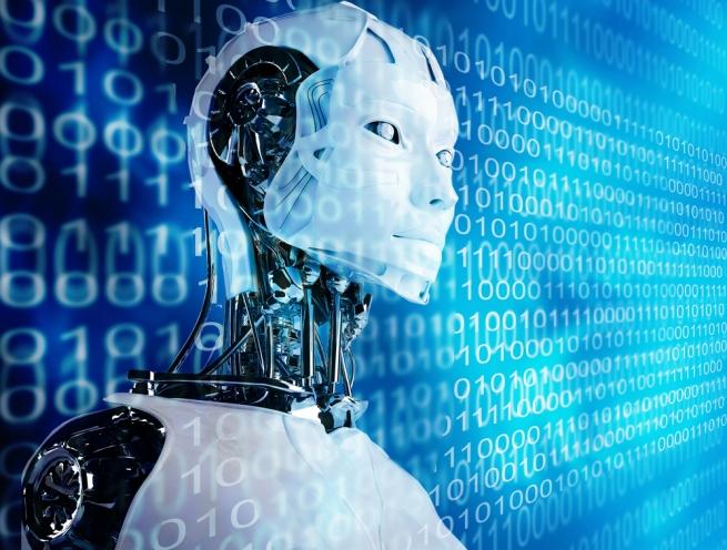 Robotics | The HR Tech Weekly®