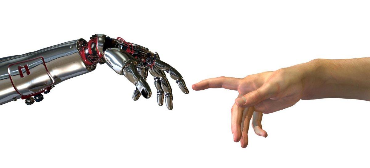Future of Work Trends, Part 5: Tech in HR, Human vs. Machine