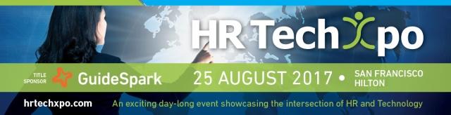 Banner HR TechXpo 2017