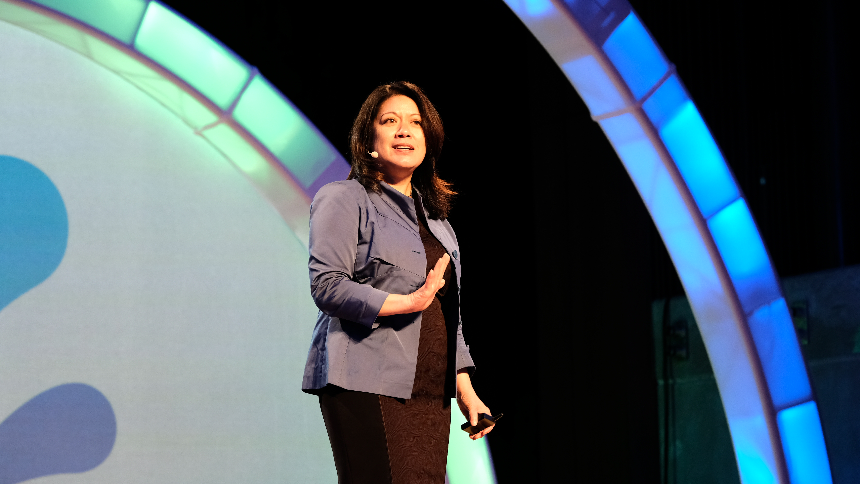 Charlene Li