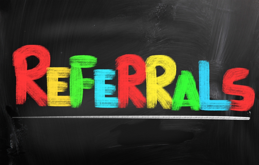 Referrals | The HR Tech Weekly®