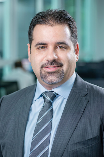 Elie Dib, Senior Managing Director METNA at Riverbed