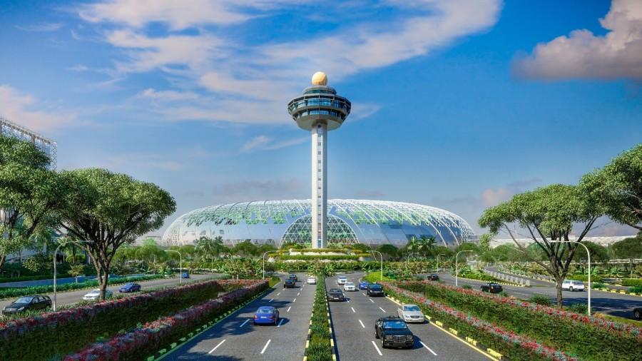Airport Singapore