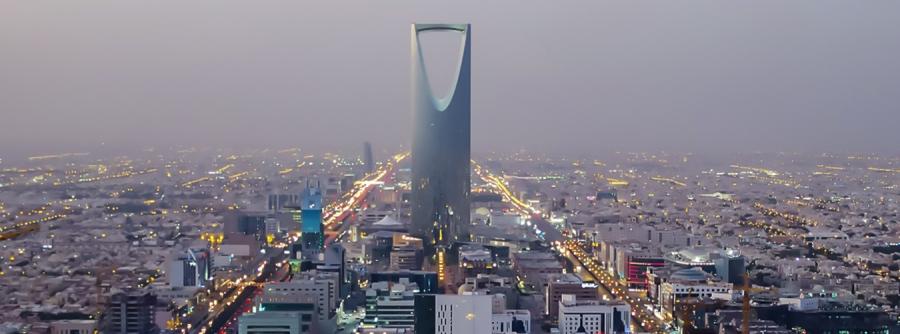 Riyadh Header