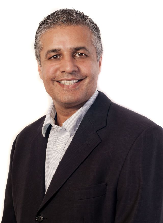 Sabby Gill, EVP, Epicor Software