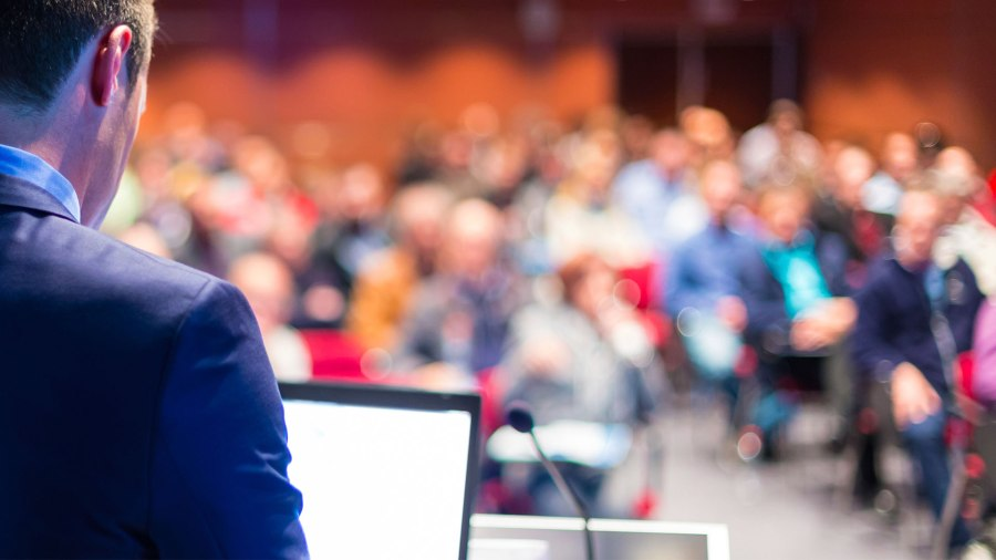 Why you should attend the Employee Engagement conference! | The HR Tech Weekly®