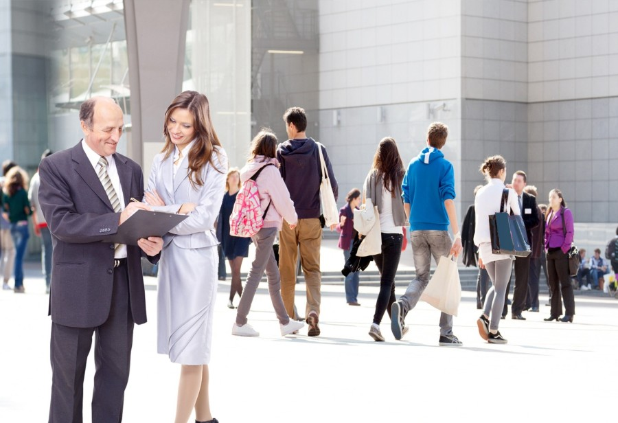 Engaging Executives: HR's Responsibility to the Higher Levels