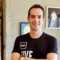 Omri Dekalo, Co-Founder and CEO of Ubeya