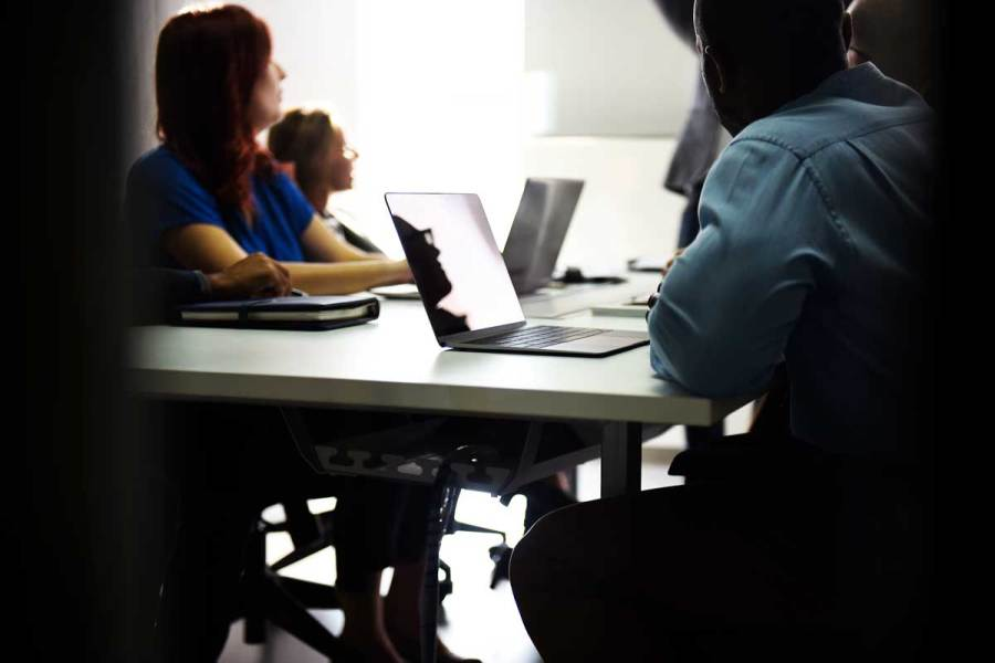 Creating the right learning environment for your employees is imperative. Here's how you can do just that.