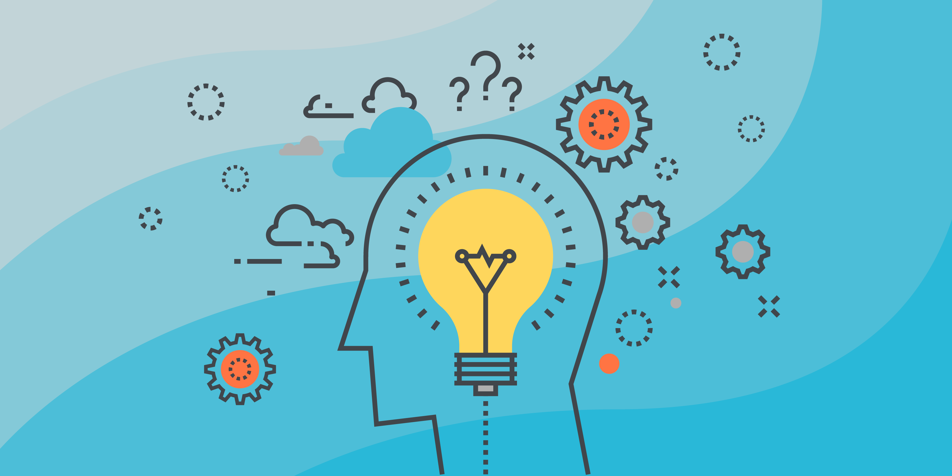 How HR Professionals Can Get Creative With Design Thinking