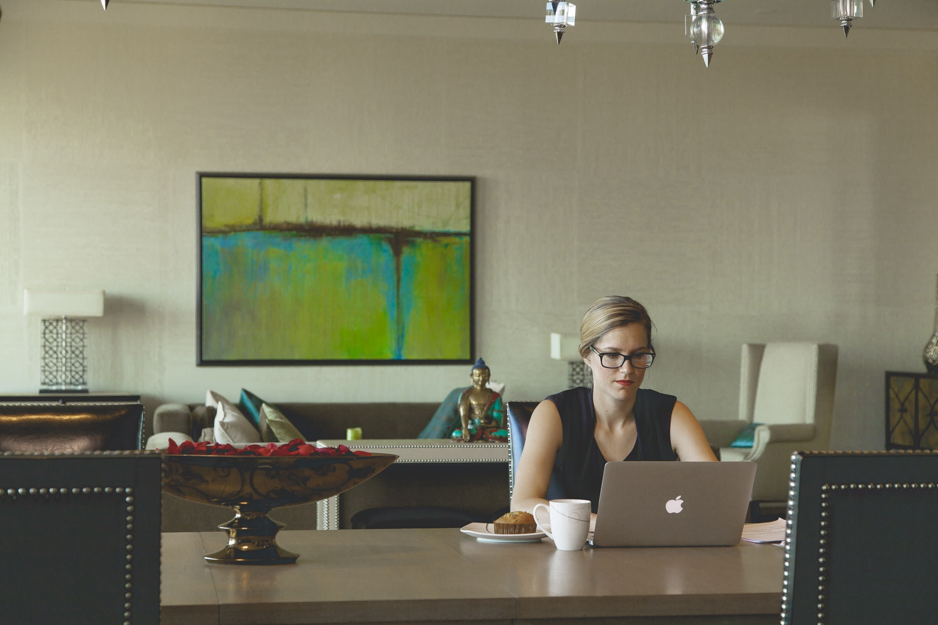 The Majority of Americans Believe Their Workspace Negatively Impacts Their Well-being. Here's How To Fix It.