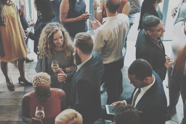 How to Network Effectively as an Introvert
