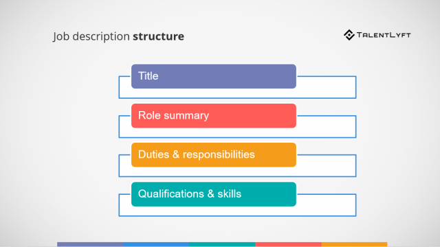 Job-description-structure