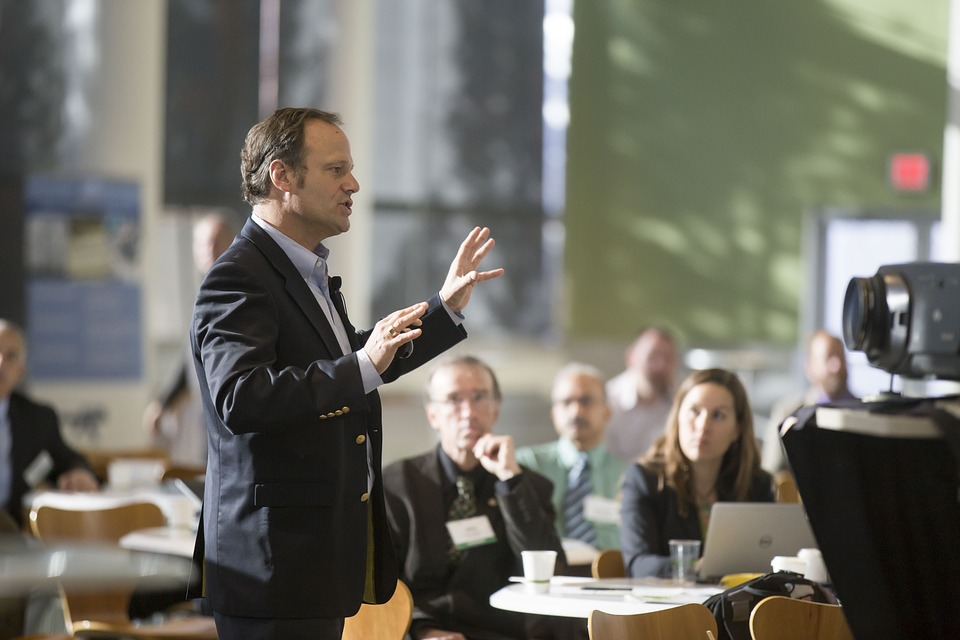 Tips for Successful Conference Networking