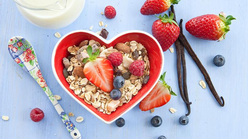 Importance of Heart Healthy Habits in Life