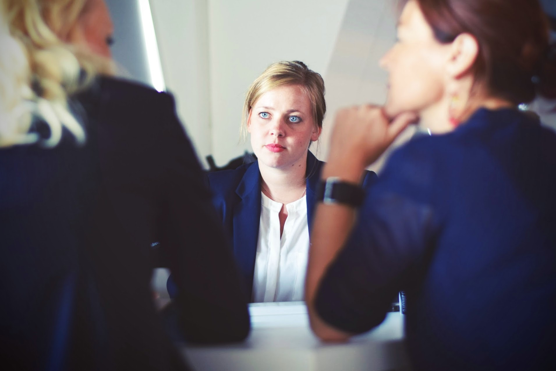 Pros and Cons of Group Interviews