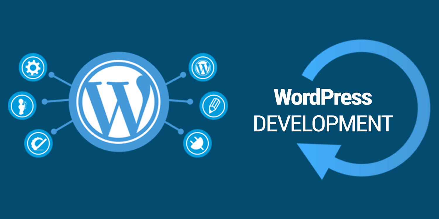 Take Your Company to The Peak by using WordPress