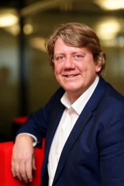 Paul Hardy, Chief Innovation Officer, EMEA, ServiceNow