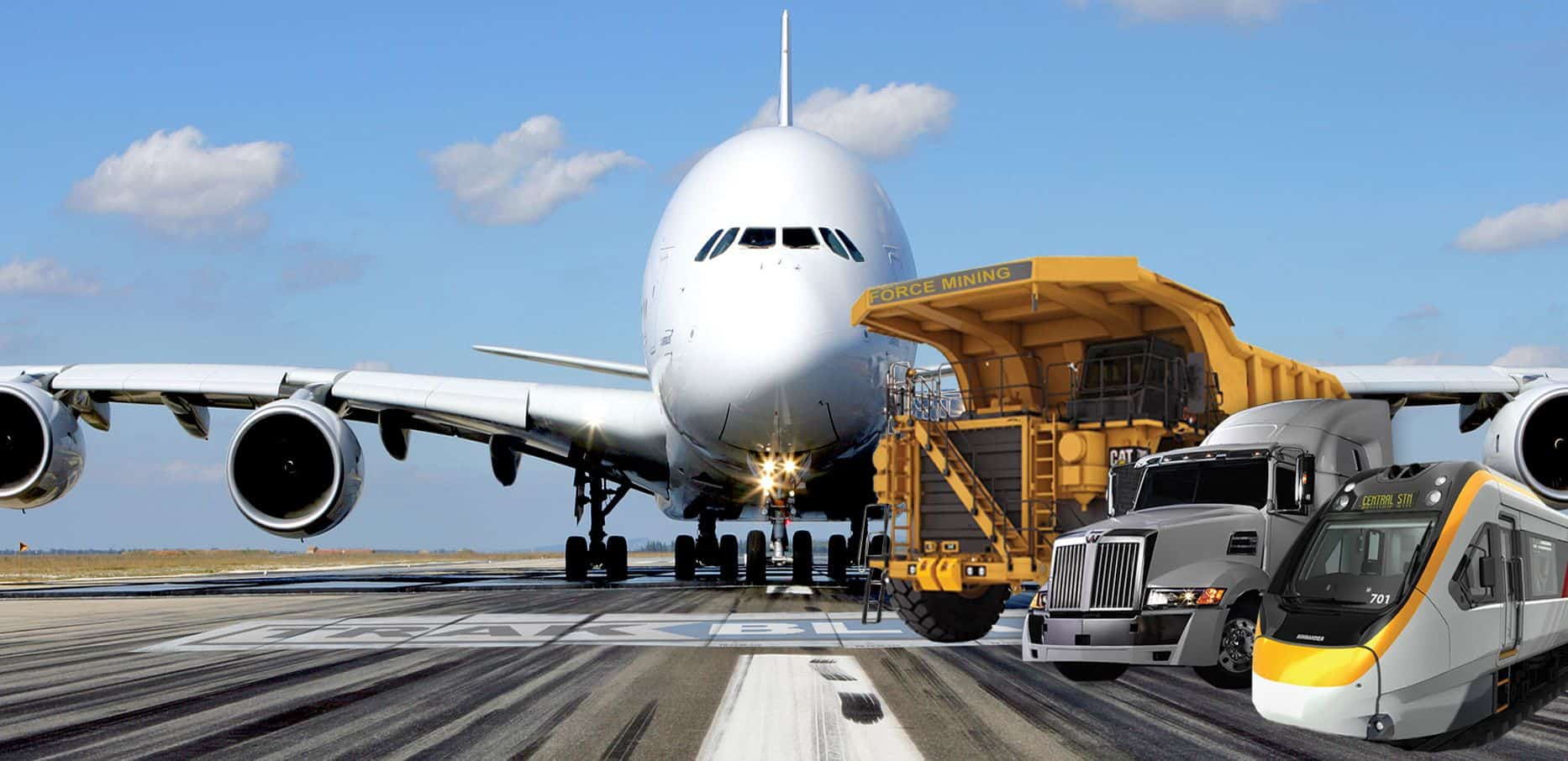 Effects of Scale Instruments in Logistics